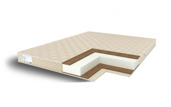Купить матрас Comfort Line Double Cocos Eco Roll +  (170х190)